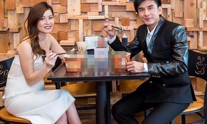 Hình ảnh hạnh phúc nhất sau ba năm đám cưới của Đan Trường và nữ doanh nhân
