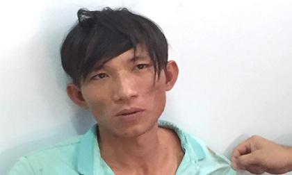 Bắt đối tượng giết người tình tại phòng trọ ở Đà Nẵng