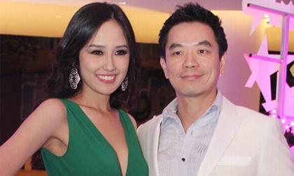 Sự thật ít biết về chuyện tình cảm của Hoa hậu Mai Phương Thúy