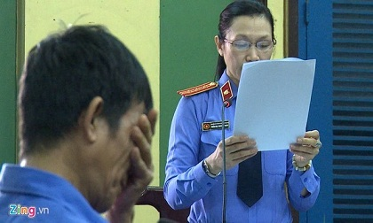 Vụ cha vợ giết con rể: 'Cũng vì thương con mà tù tội'