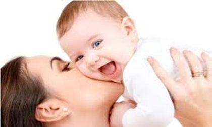 Cách chăm trẻ sơ sinh nhanh lớn, khỏe mạnh