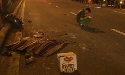 Xe bồn ép xe máy, nam thanh niên chết thảm ở Đà Nẵng