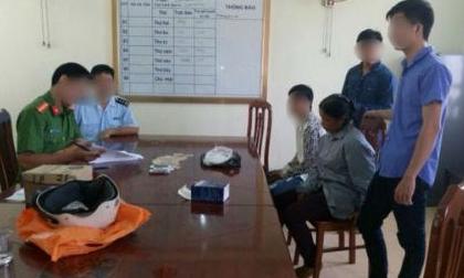 Nóng bỏng buôn lậu ma túy biên giới Lạng Sơn