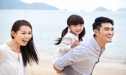 Cán cân trong gia đình