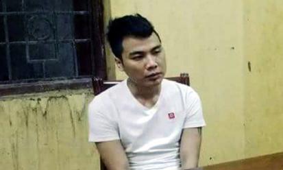 Xác định danh tính tài xế phóng xe đâm CSGT Hà Nội rồi bỏ trốn