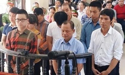 Minh 'sâm' sắp tái hầu tòa