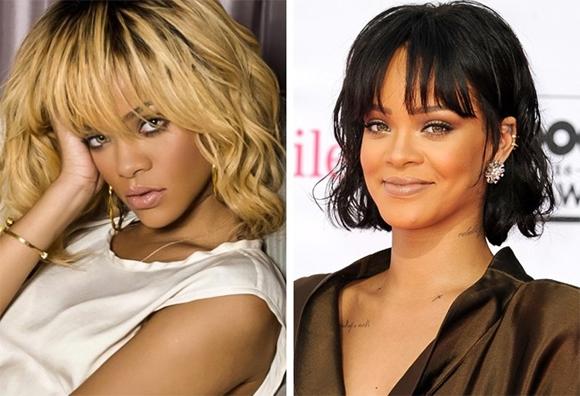 10 sao nữ 'lên đời' nhan sắc với tóc màu tối