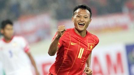 Ký hợp đồng khủng với FLC Thanh Hóa, Trọng Hoàng an tâm chiến AFF Cup