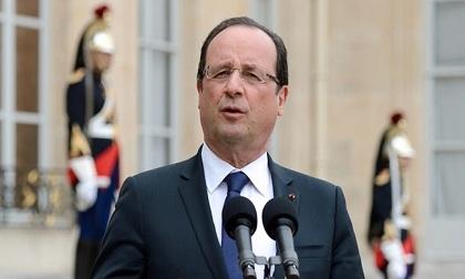 """Châu Âu """"mong manh"""" trước nguy cơ khủng bố"""