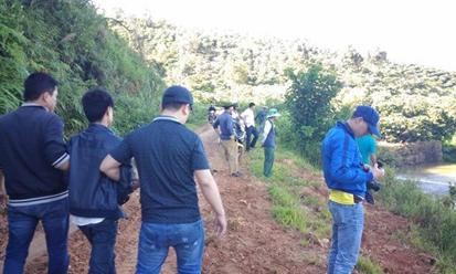 Lâm Đồng: Bắt nhóm đối tượng giết người tại khu vực rừng huyện Di Linh