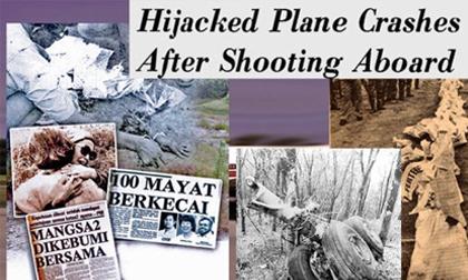 Bí ẩn chưa có lời giải trong vụ không tặc gần 40 năm trước