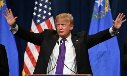Thế giới và nước Mỹ ra sao khi Donald Trump làm chủ Nhà Trắng?
