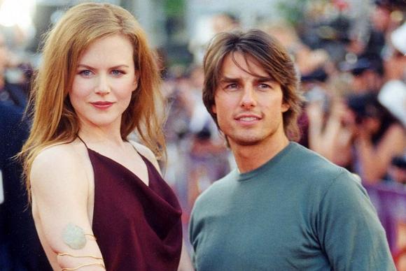 Những cặp sao Hollywood ly hôn sau cả thập kỉ chung sống 0