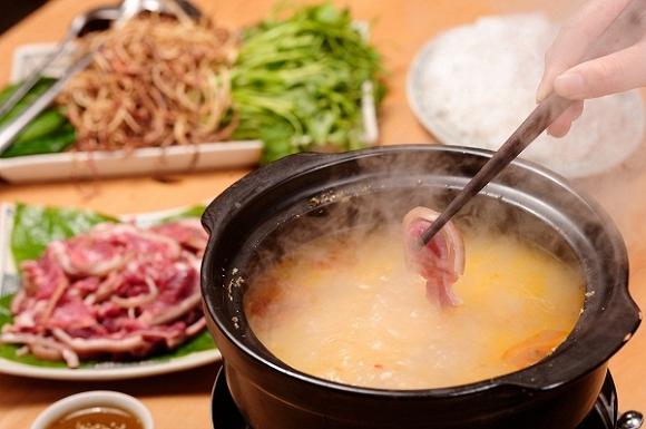 các món ngon từ thịt dê  9