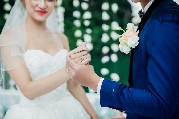Đám cưới Hương Giang Idol 4