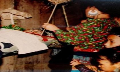 Ghê rợn hủ tục 'phơi xác' trong nhà của người H'Mông