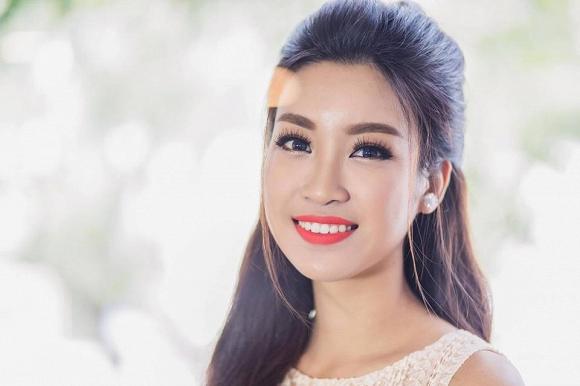 Ảnh mới Hoa hậu Đỗ Mỹ Linh 3