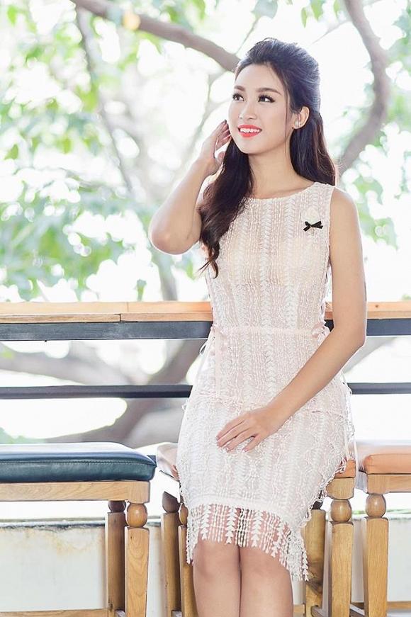Ảnh mới Hoa hậu Đỗ Mỹ Linh 5