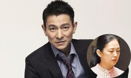 Vợ Lưu Đức Hoa đã sinh con trai ở tuổi 50