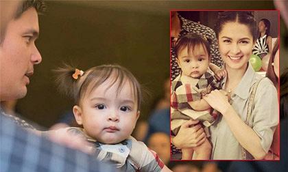 'Mỹ nhân đẹp nhất Philippines' gây tranh cãi vì cho con bú nơi công cộng 8