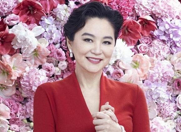Mỹ nhân phim Quỳnh Dao: Người tình tiền viên mãn, kẻ lẻ loi tuổi già 9