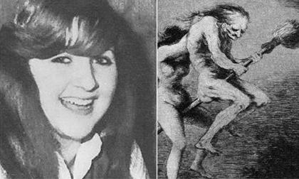 Câu chuyện có thật và bí ẩn về nữ phù thủy từng gây ám ảnh cả nước Mỹ