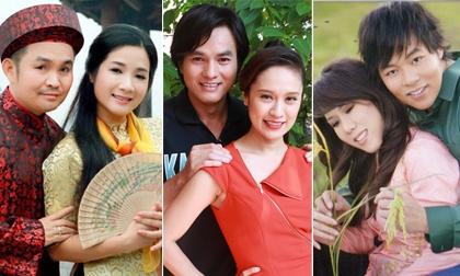 Nếu không có đám cưới, những sao Việt này sẽ mãi bị nhầm tưởng là vợ chồng, tình nhân