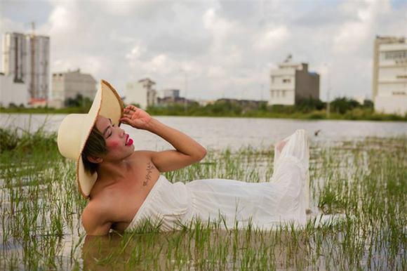 Công chúa Thủy Tề Tùng Sơn 1