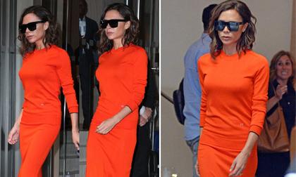 Victoria Beckham khiến chị em cả thế giới 'phát cuồng' vì thời trang