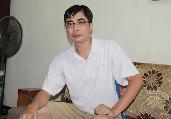 Bố Hoa hậu Mỹ Linh chia sẻ 1