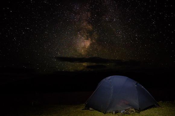 Bộ ảnh đẹp mê mẩn về đất nước Mông Cổ 0