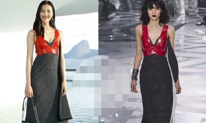 Bóc mác hàng hiệu của siêu mẫu giàu nhất châu Á