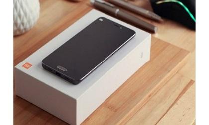Những smartphone có dáng đen huyền bí