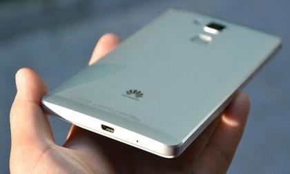 Huawei sắp ra mắt điện thoại di động sạc siêu nhanh