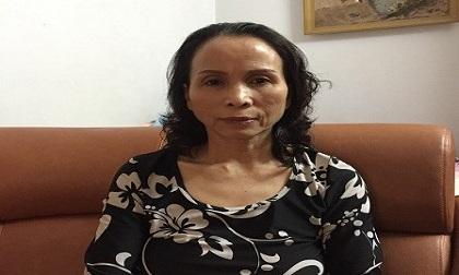 Hà Nội: Sập bẫy lừa đảo, nữ đại gia đứng bên bờ phá sản
