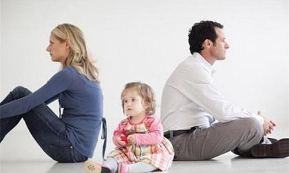 Tâm sự của ông bố tha thiết muốn được nuôi con sau ly hôn