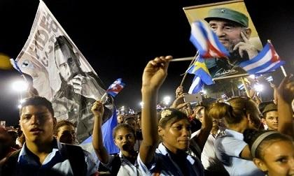 Cuba không xây tượng đài, không đặt tên đường theo tên lãnh tụ Fidel Castro
