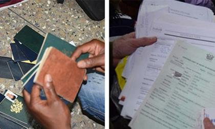 Đại sứ quán Mỹ giả ngang nhiên hoạt động suốt 10 năm trời tại Ghana