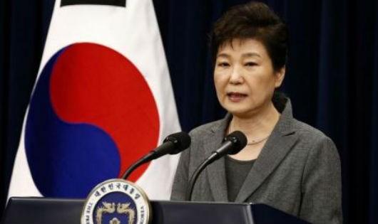 Tuần hệ trọng của Hàn Quốc