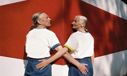 Bộ ảnh thời trang khiến giới trẻ phát sốt của cặp đôi U80