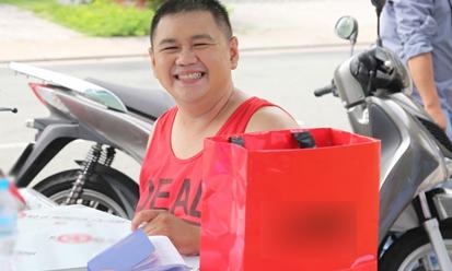 Lộ ảnh cuối cùng của Minh Béo ở Việt Nam trước khi bị bắt vì tội ấu dâm