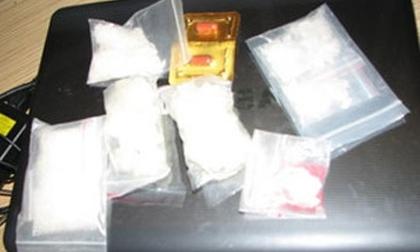 Đồng Nai: Triệt phá đường dây ma túy liên tỉnh