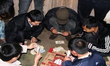 Đứng xem đánh bạc có phạm tội?