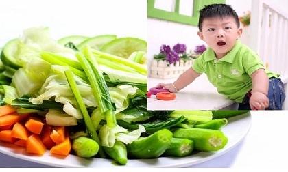 5 nhóm người không nên ăn chay