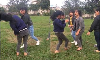 Nữ sinh bị đánh hội đồng ở Nghệ An phải nhập viện điều trị