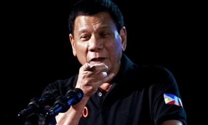Tổng thống Duterte: Tội phạm ma túy sắp bị xóa sổ ở Philippines
