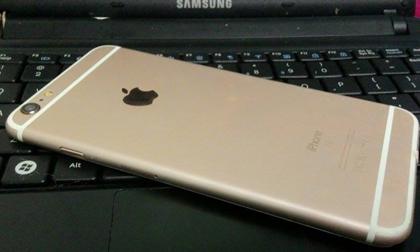 """Huế: Lân la làm quen mượn iPhone 7 đọc báo rồi """"ôm chạy"""""""