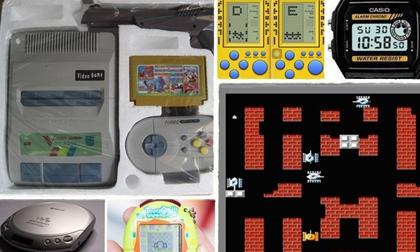 Những món đồ công nghệ từng là cả tuổi thơ với thế hệ 8x, 9x