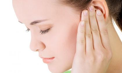 Đau nhói tai là triệu chứng của bệnh gì?