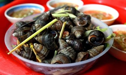 Sai lầm thường gặp khi ăn ốc gây hại sức khỏe